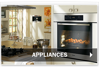 Feron Kitchens Appliances